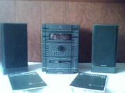 Музыкальный центр GRUNDIG  М10  Hi-Fi класса